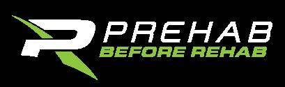 Prehab Before Rehab